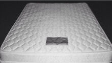 Double mattress with delivery Petersham Marrickville Area Preview