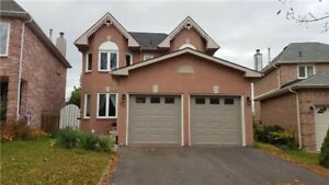 Spacious Detached 4 Bdrm Home @ Henderson & Bathurst!