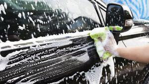 Laveur d'auto/Car washer