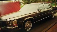 Mint condition  Caddy