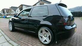 Mk4 Golf 1.8t for sale