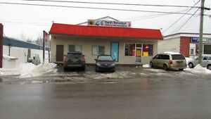 Great restaurant business opportunity in Grand Falls-Windsor