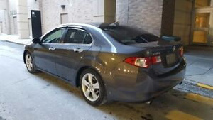 2009 Acura TSX Sedan Excellent condition