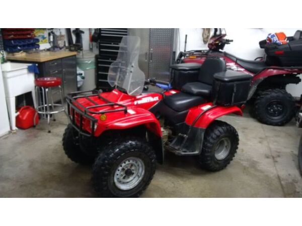Used 1998 Honda FourTrax