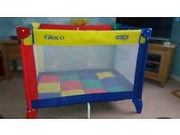 Graco Play Cot