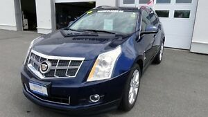 2010 Cadillac SRX 3.0 Performance