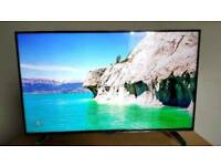 """Celcus 49"""" Smart Full HD Freeview HD ..BOXED.. DELIVERY.."""