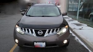 2009 Nissan Murano LE AWD | NAVIGATION | PANO ROOF | PREMIUM