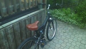 Trade Aluminum Raleigh Serengeti for a bmx Peterborough Peterborough Area image 1