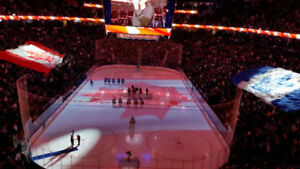 Toronto Maple Leafs vs Red Wings @ COST!!! HARD TICKETS!!