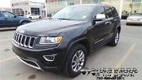 2014 Jeep Grand Cherokee LIMITED 4X4 Special - Was $39995 $247 b