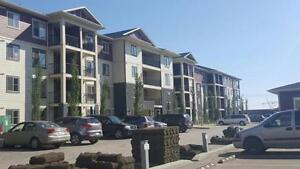 New 2 bedroom, 2 baths condo, SW location, available March 1