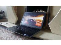 Dell i5 3rd Gen 64 bit laptop,14 inch HD LED Screen, HDMI, MS Office, Photoshop CS6, Windows 10 Pro