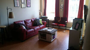 Large 2 Bedroom Apartment - Downtown Halifax - DEC 1st
