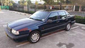 Volvo 850 1994 GLE Breaking or sell whole for $450 North Rocks The Hills District Preview