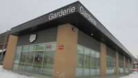 GARDERIE DU MONDE HAS SOME SPACES AVAILABLE