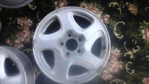 16  INC CHEVY RIMS FOR SELL
