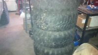 37x 13.5x 16 Inerco SS M16 Tires (TIRES ONLY)