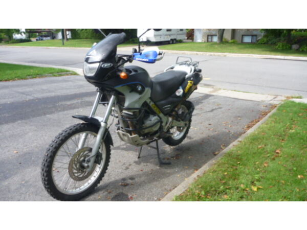 Used 2004 BMW Other