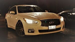 2015 Infiniti Q50 RS-R One of a kind!! Effective payment $477