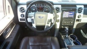 2012 Ford F-150 Platinum | Local Trade In, Loads of Options! Kitchener / Waterloo Kitchener Area image 15