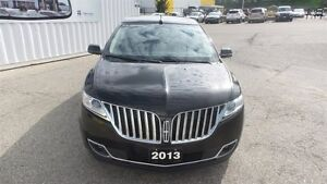 2013 Lincoln MKX Limited Edition, Local Trade, Sight & Sound Pkg Kitchener / Waterloo Kitchener Area image 8