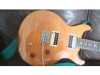PRS Santana Custom