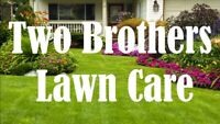 Two Brothers Lawn Care/Maintenance | Grass