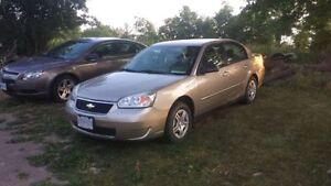 2006 Chevrolet Malibu $2000 o.b.o. trades welcome