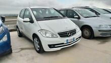 Mercedes-benz a 160 cdi automatic avantgarde