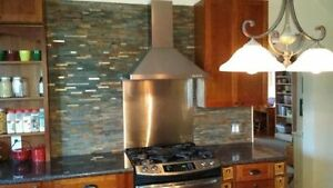 TOP QUALITY TILES INSTALLATION ! St. John's Newfoundland image 6