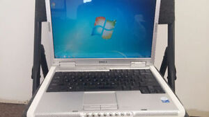 Good Condition Dell Inspiron Windows 7 Laptop