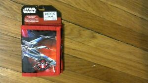 Boys Star Wars Velcro Wallets[new]