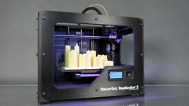 3d Printer - Makerbot Replicator 2