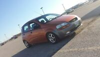 2007 Suzuki Swift very nice *lowered suspension*