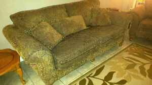 Moving sale- Couches, sofa, coffee table, microwave