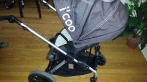 I'coo stroller
