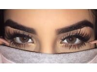 Eyelashes Extension Real Mink £15!!!!! 🌸🌸🌸