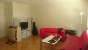 Amazing Furnished apartment in the heart of Melbourne CBD! Melbourne CBD Melbourne City Preview