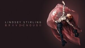 Lindsey Stirling Floor Seats - CHEAP!