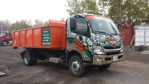 ROCK'N BIN - Bin Rentals & Garbage Disposal