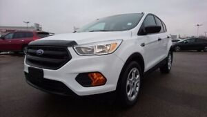 2017 Ford Escape S Back-up Cam,  Bluetooth,