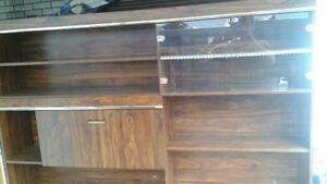 Very nice buffet for sale had a very reasonable price