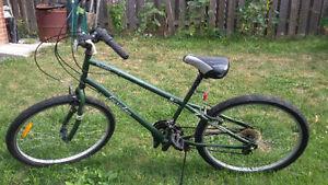 "Everyday Traveller 26"" Comfort Bike at Great Price"