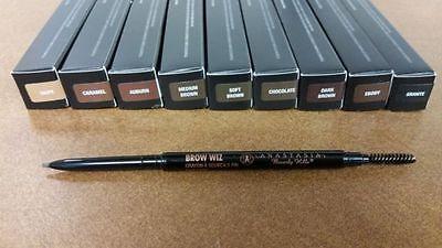 Anastasia Beverly Hills BROW WIZ Eyebrow Pencil *CHOOSE SHADE* BNIB