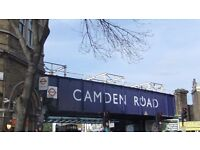 Retail/office to rent in Camden 24/7 access flexible terms