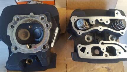 Harley Davidson Softail Slim Parts Thornlie Gosnells Area Preview
