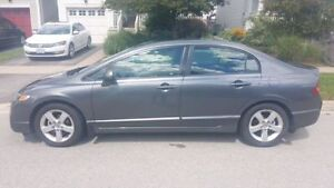 2009 Honda Civic Sport ** Safety Certified & E-Tested!!**