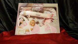 Comfort & Harmony Mombo play Toy Bar, Pink
