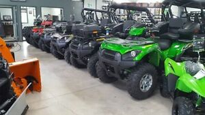 Looking for a new ATV?